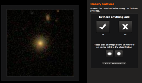 Galaxy Zoo 2: Is there anything odd?
